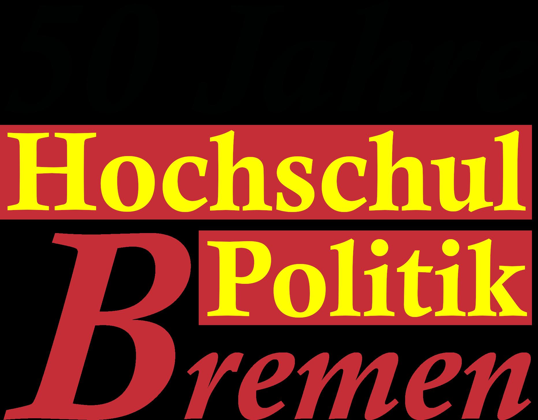 50 Jahre Hochschulpolitik an der Uni Bremen
